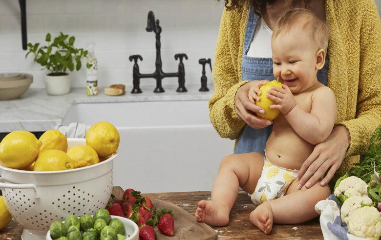 CHILDREN'S FOOD & DRINKS